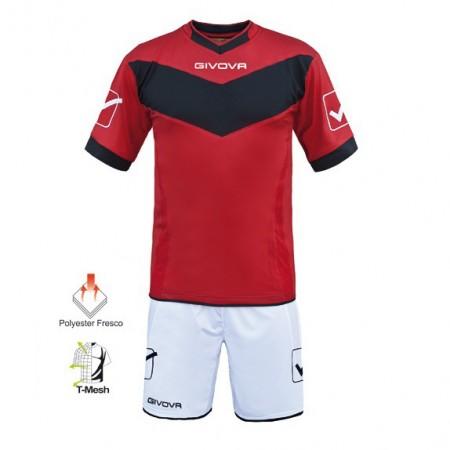 Echipament Fotbal Kit Cavity GIVOVA