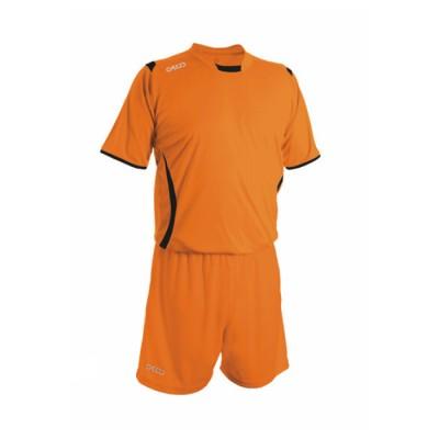 Echipament fotbal portocaliu GECO