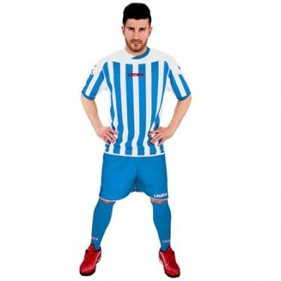 Echipament fotbal kit SALONICCO LEGEA
