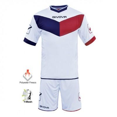 Echipament Fotbal Kit Colour GIVOVA