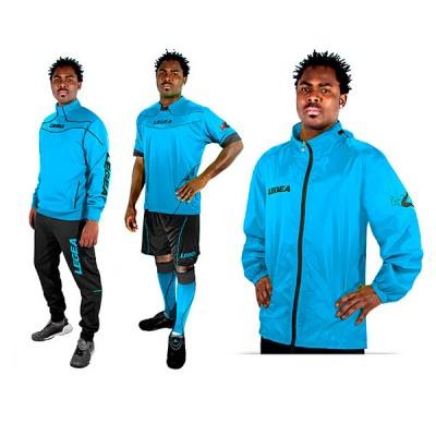 Set echipament fotbal Tuono LEGEA