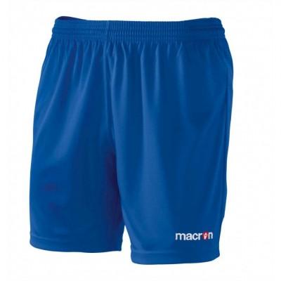 Pantaloni scurti fotbal Mesa Macron