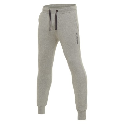 Pantaloni trening bumbac Clubber, MACRON