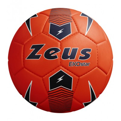 Minge fotbal Nr. 4 Ekostar, ZEUS