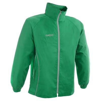 Jacheta ploaie Verde GECO