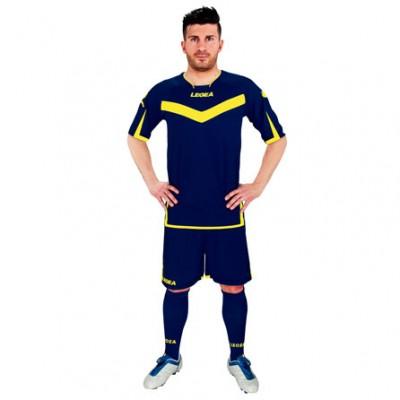 Echipament fotbal Kit Aragona LEGEA