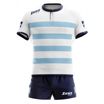Echipament rugby Kit Recco New, ZEUS