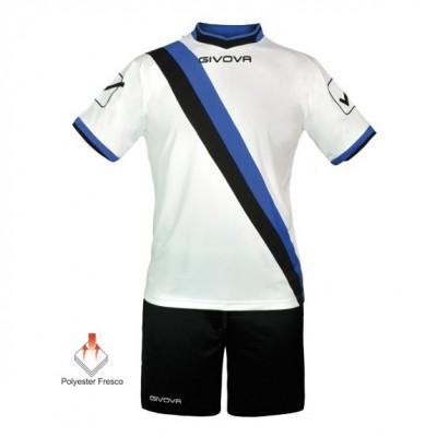 Echipament Fotbal Kit Trasversal GIVOVA