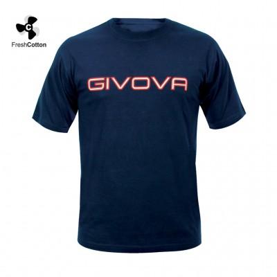 Tricou bumbac Spot GIVOVA