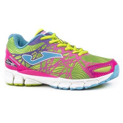 Pantofi sport alergare pentru femei Storm Viper Lady 611, JOMA