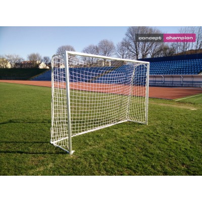 Poarta fotbal otel 3x2m