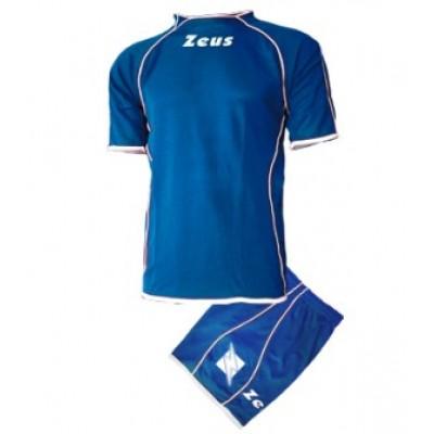 Echipament fotbal Kit Shox Zeus