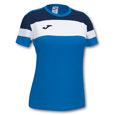 Tricou Fotbal Dama Crew IV, JOMA