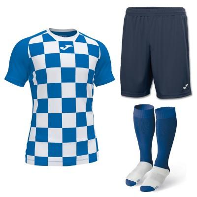 Echipament fotbal Kit Flag II, JOMA